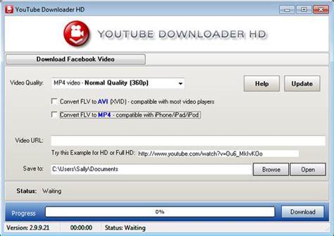 dd youtube baixar hd downloader