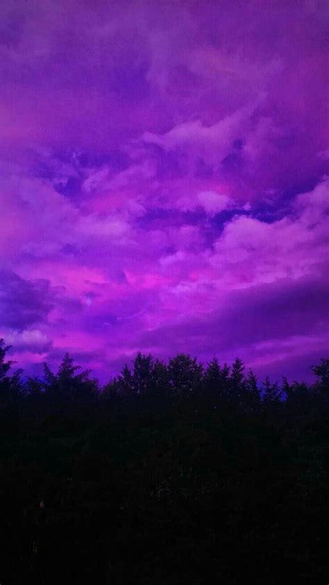 pin kangaroomz purple aesthetic purple wallpaper