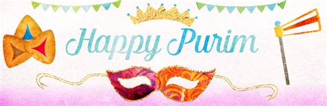 purim march