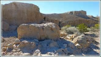 ken s photo gallery daytrip tule springs fossil beds national monument the las vegas wash