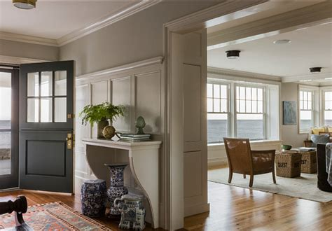 classic shingle style cottage home bunch interior design