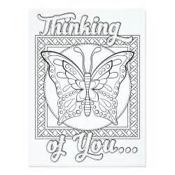 thinking of you coloring pages chuckbutt