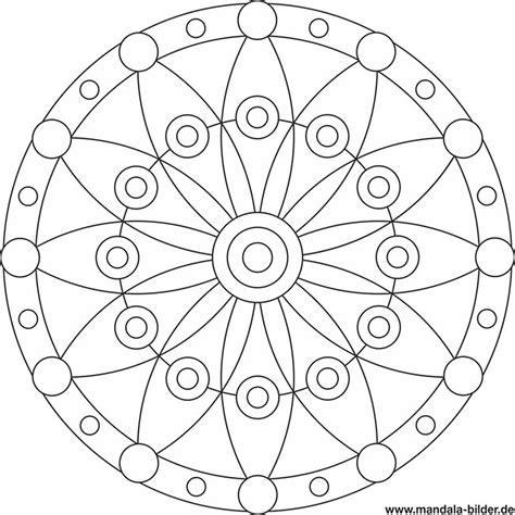 mandala malen für erwachsene mandala vorlage f 252 r erwachsene malen gestalten zeichnen