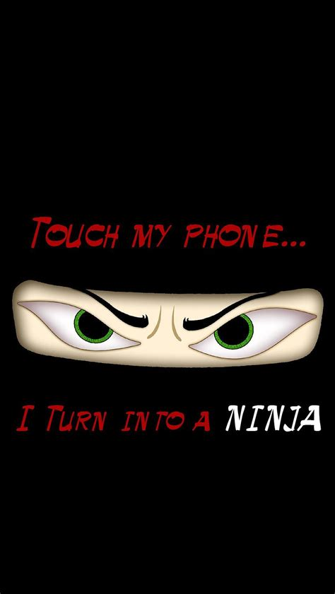 See the best don t touch my phone wallpapers collection. Don't Touch My Phone Wallpapers - Wallpaper Cave