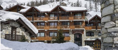 val d is 232 re les chalets de solaise firefly holidays