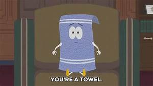 South Park Towelie GIFs - Find & Share on GIPHY