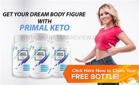 pure primal keto review weight loss pills shark tank