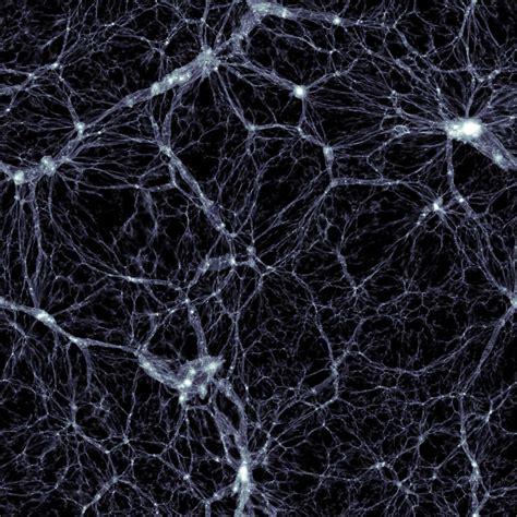 Supermassive Black Holes Transport Matter into Cosmic ...