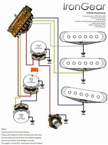 6 Way Switch Wiring Diagrams