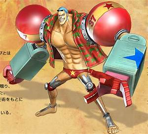 Image - Franky Pirate Warriors 2 Post Skip.png - The One ...