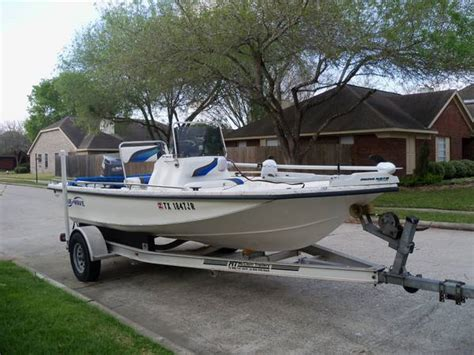 Used Blue Wave Boats Houston by Blue Wave Boats Houston For Sale