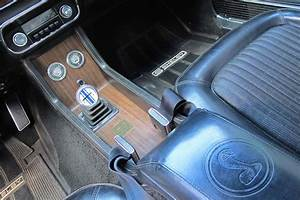 Shelby Mustang Gt500 Kr Fastback  Lhd  Auctions