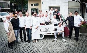Soziale Einrichtungen München : martin fausters k chenparty im k nigshof euro f r soziale einrichtungen gourmetwelten ~ Yasmunasinghe.com Haus und Dekorationen