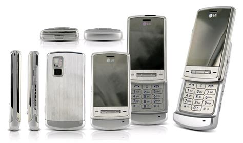 The Evolution of Cell Phone Design Between 1983-2009 ...