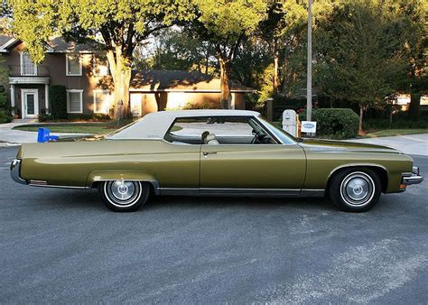 1973 Buick Electra 225 Coupe