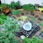 meubles de jardin pas chers fais le toi meme idees With amenagement petit jardin mediterraneen 18 amenager son jardin et terrasse 52 idees pour votre oasis