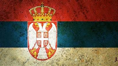 Serbia Flag Serbian Deviantart Srbije Zastava Wallpapers