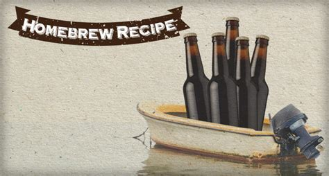 Motorboat Beer by Homebrew Recipe Motorboat Oatmeal Extra Stout