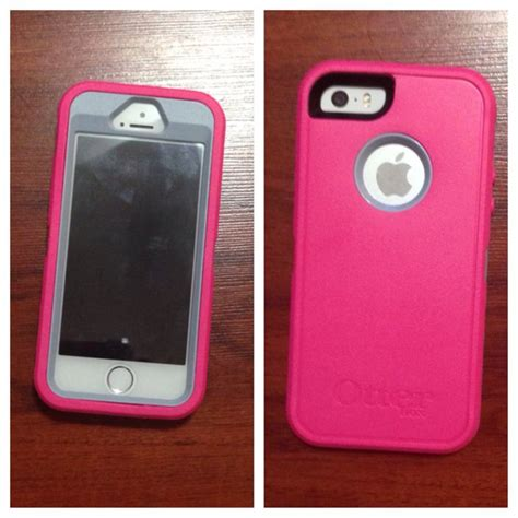 will my iphone forward my iphone 5 5s pink and gray otterbox defender