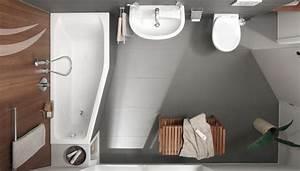 Badewanne Für Kleines Bad : die raumsparende badewanne von diana plus ist kompakt sie l uft zum fu ende schmal zu und ~ Bigdaddyawards.com Haus und Dekorationen