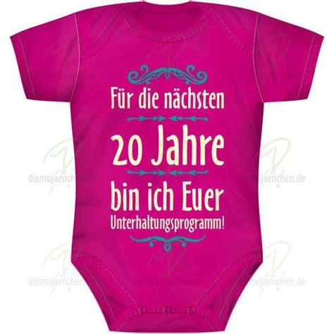 lustige geschenke zur geburt babybody spruch motiv unterhaltungsprogramm strler