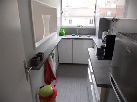 petit plan de travail cuisine meuble d entree moderne 9 cuisine avec plan de