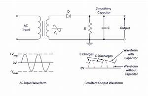Circuit Diagrams For Half Wave Rectifier Photos