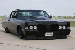 Cadillac Coupe De Kill Is 19 Feet Of Pure Lsx Evil