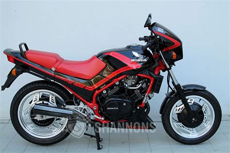 C 400 X Image by Honda Vf400f Motorcycle Auctions Lot Ag Shannons