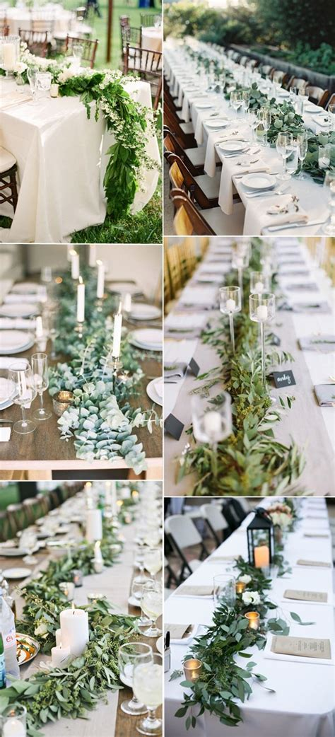 amazing greenery wedding details   big day