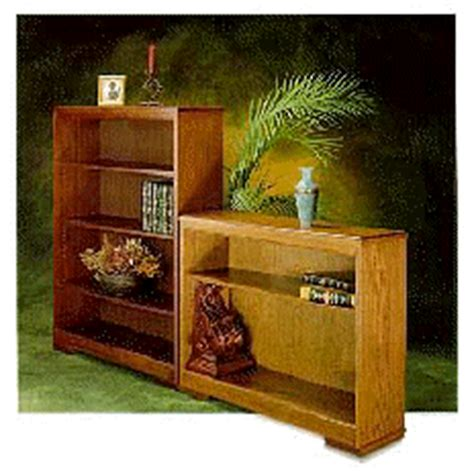 Hale Bookcase by Hale Bookcases 48 Traditional Series Book Shelves