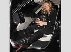 Old habits die hard Partygirl Kate Moss can't resist