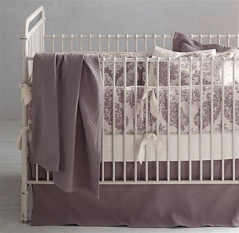 restoration hardware bedding interiors kids pinterest