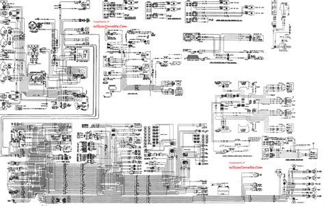 2002 Corvette Wiring Diagram by 1979 Corvette Tracer Wiring Diagram Tracer Schematic