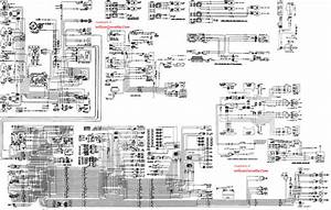 Citroen C4 2006 Wiring Diagram