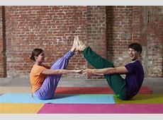 Yoga Übungen Neue Spannung für Sie und Ihn! FIT FOR FUN