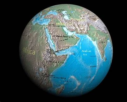 Atlas Geography Map Gifs Physical Manash Linked