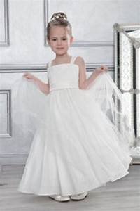 Robe De Demoiselle D Honneur Fille : robes demoiselle d honneur enfant ~ Mglfilm.com Idées de Décoration