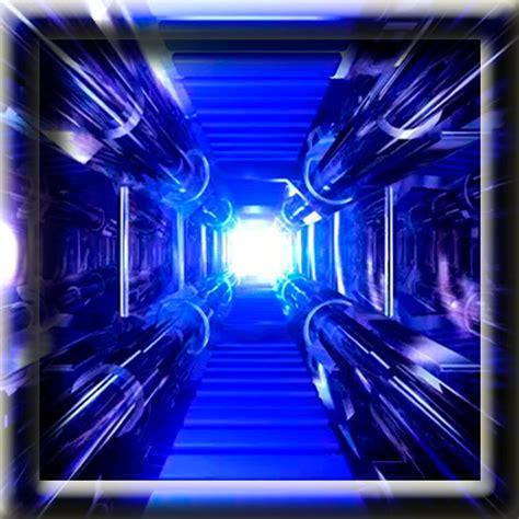 Amazon.com: SciFi 3D Tunnel Effect Live Wallpaper