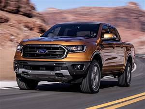 Comparison  2019 Ford Ranger Vs 2019 Gmc Canyon