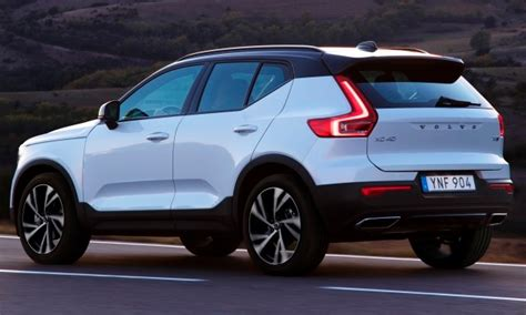 volvo xc  review kelley blue book