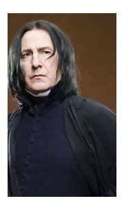 Why did Harry Potter honour Severus Snape? JK Rowling ...