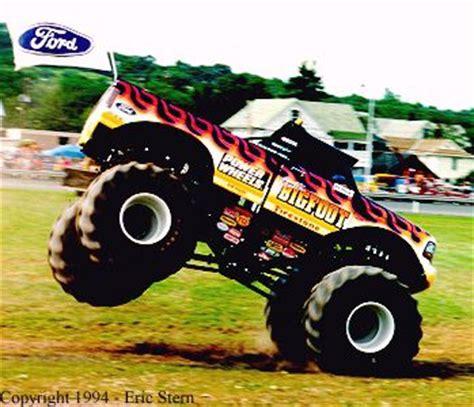 power wheels bigfoot monster truck powerwheels1c jpg