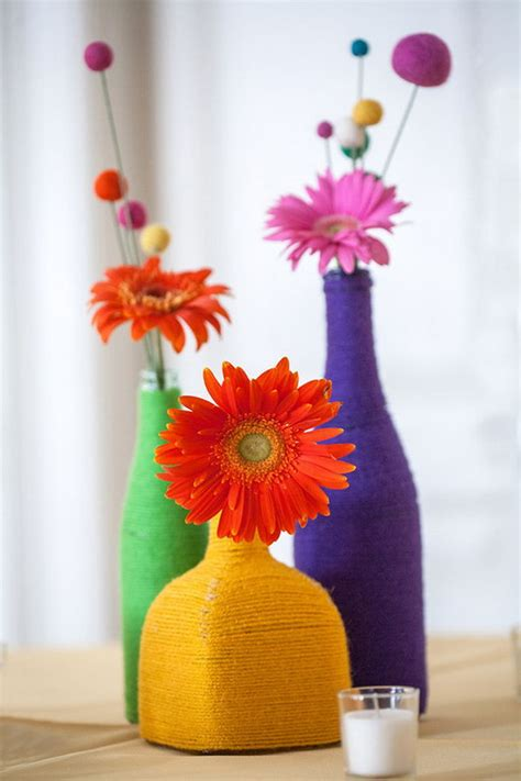 diy yarn crafts tutorials ideas   home