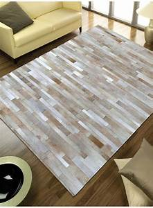 emejing tapis marron beige pictures awesome interior With tapis beige et noir