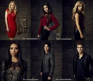 Streaming Vampire Diaries Saison 6 : vampires diaries saison 5 ~ Medecine-chirurgie-esthetiques.com Avis de Voitures