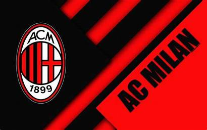 Milan Ac 4k Football Wallpapers Italy Material