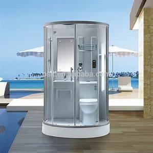 Toilette Mit Dusche : hangzhou tragbare toilette und dusche wc duschkabine ~ Michelbontemps.com Haus und Dekorationen