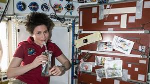 Astronauts Eating Space Food (page 2) - Pics about space