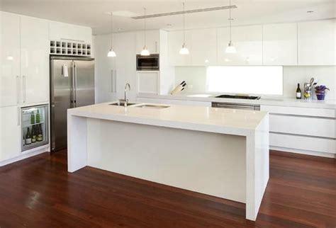 kitchen island bench designs 30 best kitchen ideas for your home